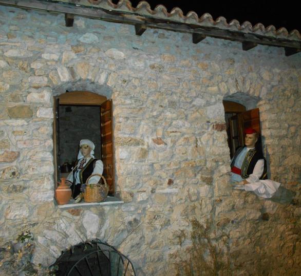 Αχαΐα: Ξεκίνησαν οι ετοιμασίες για την 18η Αγροτική Έκθεση Χαλανδρίτσας (φωτο)