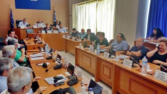 «Όχι» στην κατάργηση της Νομικής Σχολής Πατρών από το Περιφερειακό Συμβούλιο Δυτ. Ελλάδας