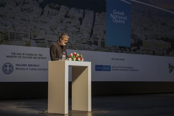 Πλούσιο το πρόγραμμα 2019/20της Εθνικής Λυρικής Σκηνής (pics+video)