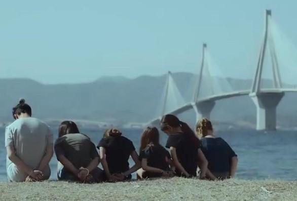 """To """"La Casa de Papel"""" έκανε """"απόβαση"""" στην Πάτρα (pics+video)"""