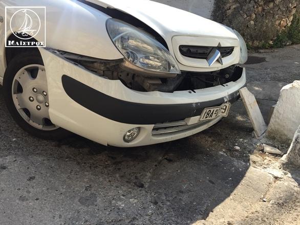 Δυτική Ελλάδα - Καταδίωξη με πυροβολισμούς στην Ιόνια Οδό (φωτο)