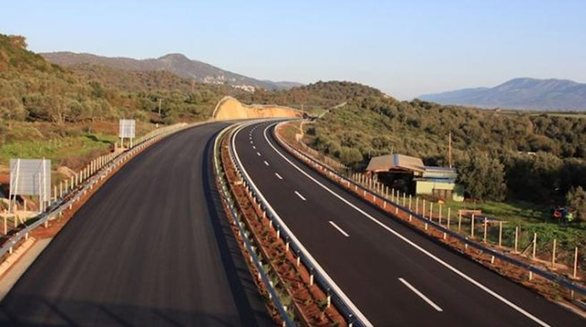 Πατρών Πύργου - Μπρος γκρεμός και πίσω ρέμα για το νέο αυτοκινητόδρομο!