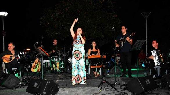 Οι Πατρινοί ήρθαν σε επαφή με έναν ανεκτίμητο θησαυρό της ελληνικής μουσικής (φωτο)