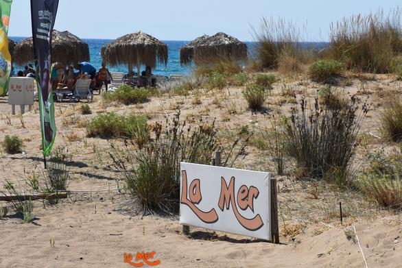 Μοναδική εμπειρία χαλάρωσης στο La Mer (φωτο)