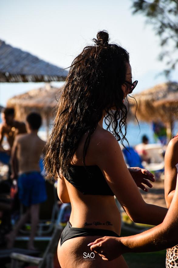 Mainstream Sundays at Sao Beach Bar 28-07-19 Part 3/3