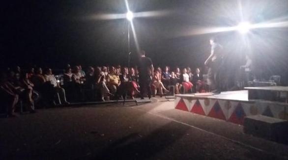 Πάτρα - Ολοκληρώθηκε με επιτυχία και ο δεύτερος κύκλος παραστάσεων από το Άρμα Θέσπιδος!