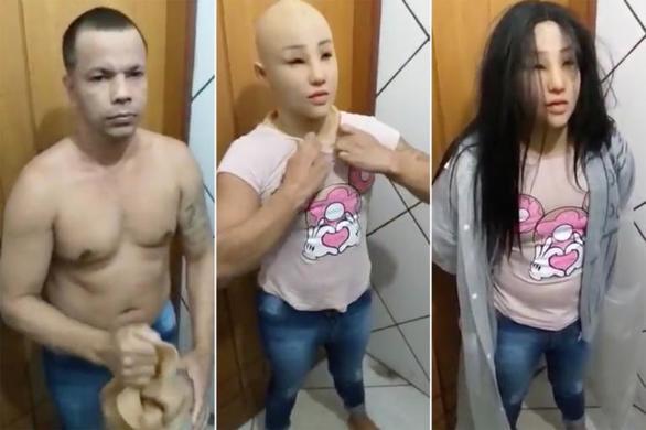 Βραζιλία: Η απόδραση του αρχισυμμορίτη πήγε λάθος!