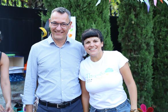 Αποκλειστική συνέντευξη με τον γνωστό επιχειρηματία και Πρόεδρο των Εκπαιδευτηρίων Πάνου, Γιώργο Κοτρώνη