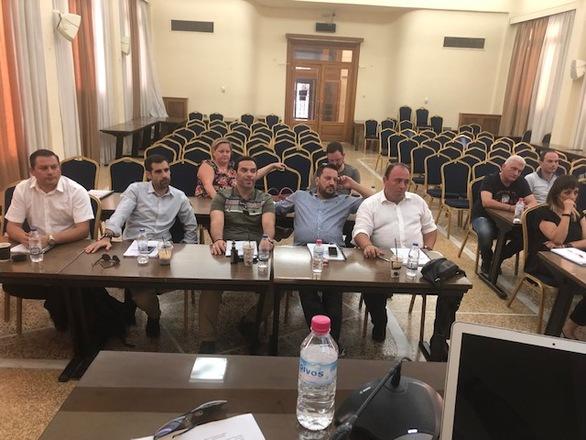 Νεκτάριος Φαρμάκης: Πολιτική αντίληψη και τεχνοκρατική επάρκεια για αλλαγή ταχυτήτωνστην Περιφέρεια Δυτ. Ελλάδας