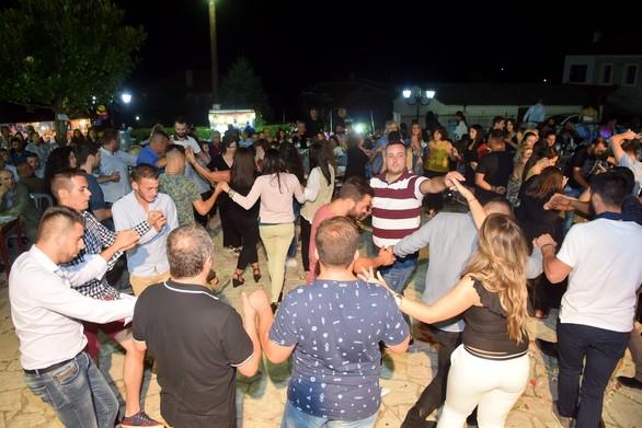 Ο Αύγουστος είναι ο μήνας των πανηγυριών -  Χαμός στα χωριά της Αχαΐας