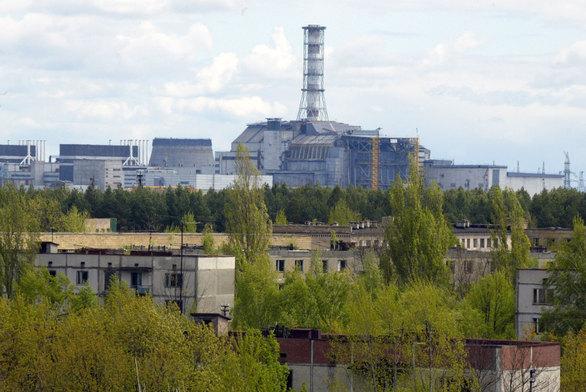 Έφτιαξαν βότκα από καλλιέργειες στην απαγορευμένη ζώνη του Τσέρνομπιλ