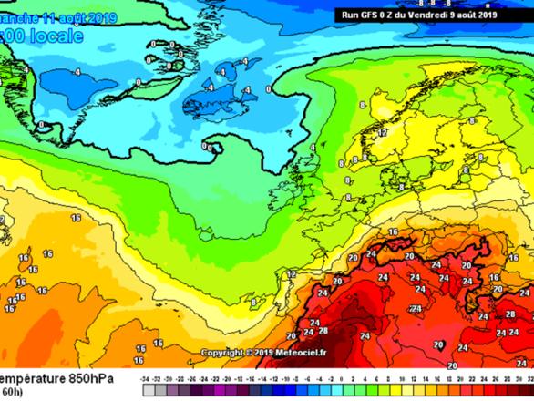 Δυτική Ελλάδα: Πάμε με μεγάλες ζέστες προς τον Δεκαπενταύγουστο - Δείτε αναλυτικά