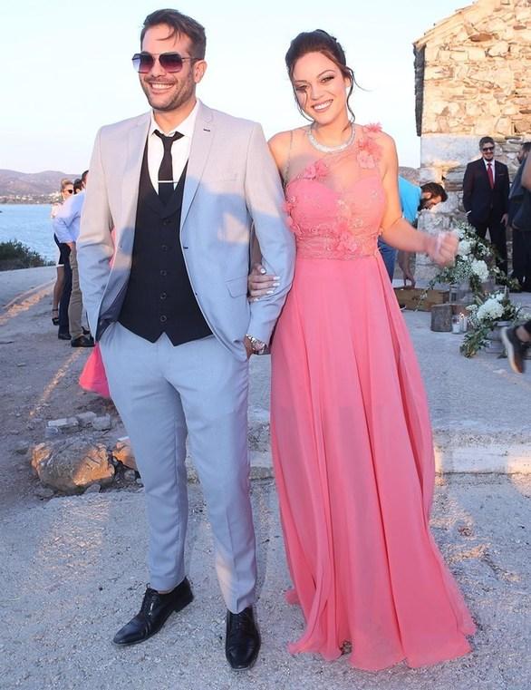 Η Μπάγια Αντωνοπούλου έκανε το επόμενο βήμα στη σχέση της!