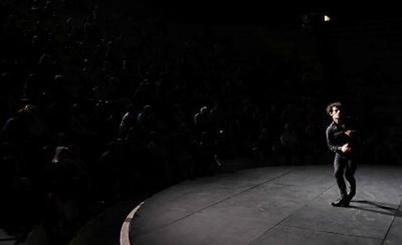 Ένα θέαμα υψηλής αισθητικής και τεχνικής, απόλαυσε το κοινό της Πάτρας (φωτο)
