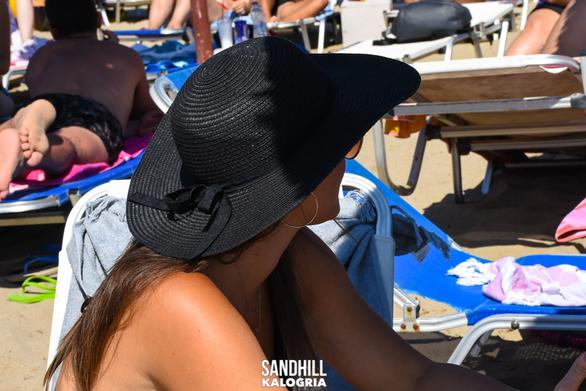 Dj Hiotis at Sandhill 11-08-19Part 2/2