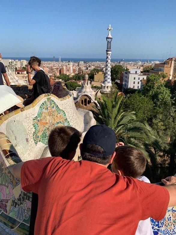Διακοπές στην Ισπανία για τον Αλέξη Τσίπρα