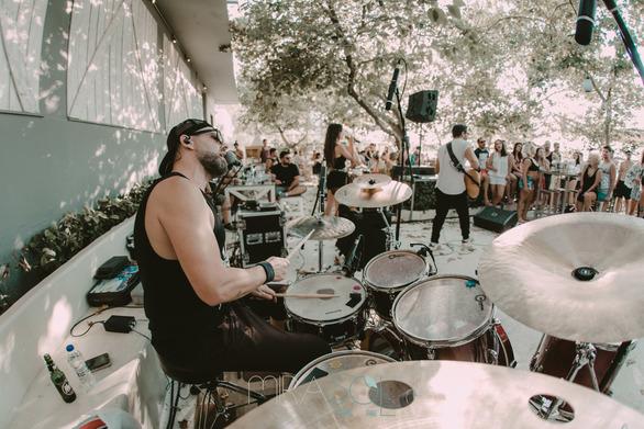 15-50 Live at Mirasol 14-08-19