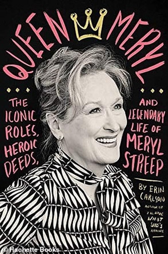 """""""Πικάντικες"""" αποκαλύψεις για τη Meryl Streep!"""