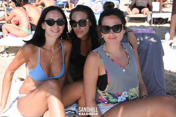 Κυριακές στο Sandhill: Like here... nowhere! (φωτο)