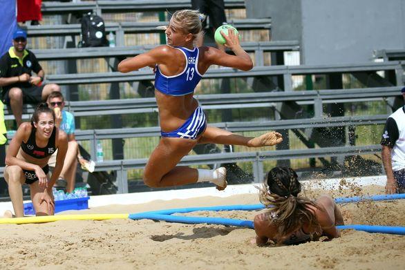 Γνωρίστε τα 11 αθλήματα των Μεσογειακών Παράκτιων Αγώνων της Πάτρας!