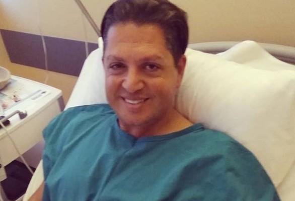 Βγήκε από το χειρουργείο ο Γιάννης Πουλόπουλος