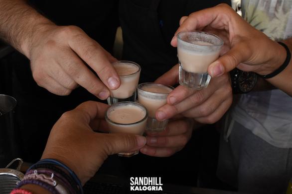 Sandhill - Μια εξωτική απόδραση με θέα το γαλάζιο του Ιονίου (φωτο)