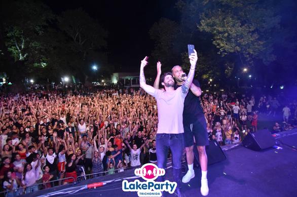 Με επιτυχία το Lake Party Trichonida (φωτο)