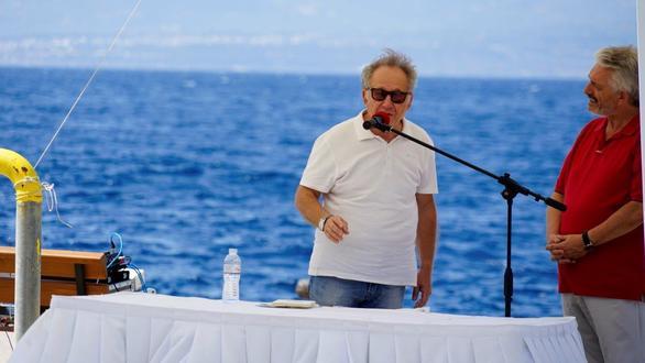 """ΣΠΟΑΚ: Συμμετείχε στις εκδηλώσεις """"Οινοξένεια"""""""