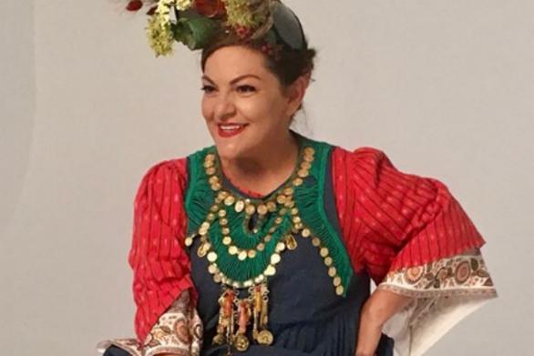 """Η """"Μαρία Πενταγιώτισσα"""" επισκέπτεται την Πάτρα"""