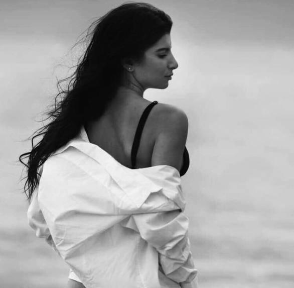 """Όλια Κέλλα - Η 20χρονη φοιτήτρια της Πάτρας που """"μιλάει"""" με τον χορό της (pics)"""
