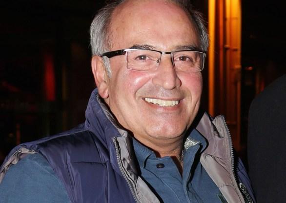 """Δημήτρης Μαυρόπουλος: """"Οι καλοί ηθοποιοί είναι και καλοί άνθρωποι"""""""