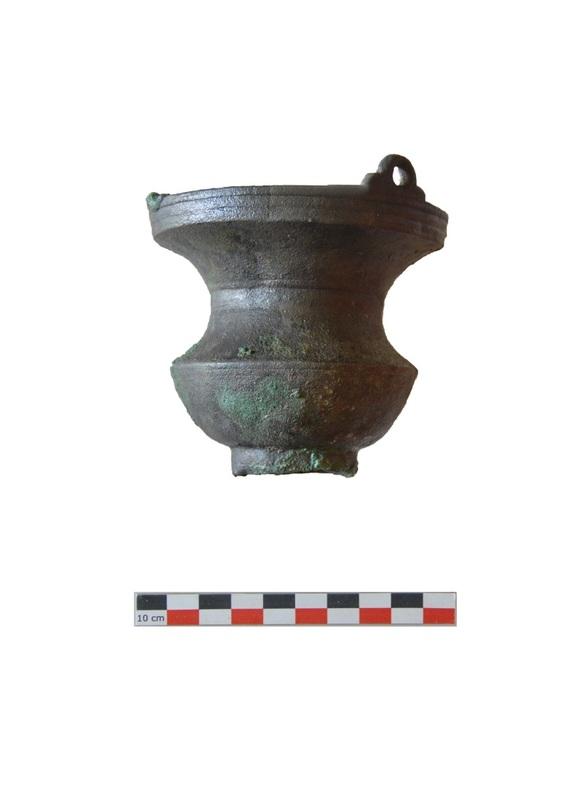 Αρχαίοι θησαυροί ήρθαν στο φως απέναντι από την αρχαία πόλη της Κύθνου (φωτο)