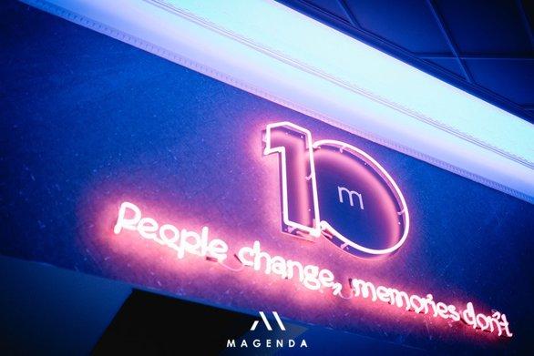 Το Magenda άλλαξε στέγη αλλά... όχι φιλοσοφία!