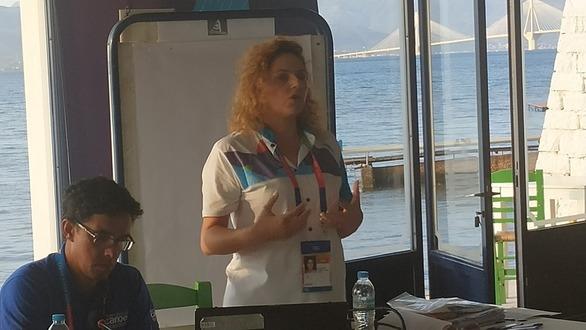 Υποψήφια η Πάτρα για την ανάληψη ενός Διεθνούς Αγώνα Canoe Ocean Racing το 2020