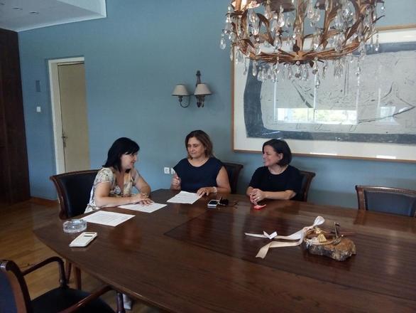 Ενημερωτική σύσκεψη για τη μεταφορά μαθητών στην Π.Ε. Αιτωλοακαρνανίας!
