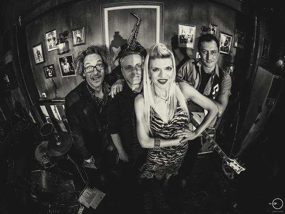 Οι Vanila Swing θα πραγματοποιήσουν μια ιδιαίτερη συναυλία στην Πάτρα!
