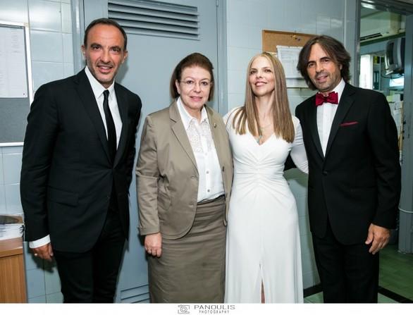 Ο Andrea Bocelli στο Ηρώδειο (φωτο)
