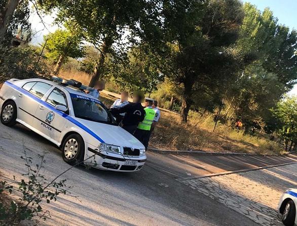 Δυτική Ελλάδα: Νεκρός νεαρός οδηγός που έπεσε σε αύλακα στα Αμπάρια Παναιτωλίου (φωτο)