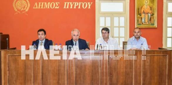Δυτική Ελλάδα: Ξεσηκώνονται για την Πατρών - Πύργου