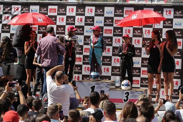 Το 11o Pick Patras πέρασε στο παρελθόν - Οι νικητές των τριών κατηγοριών (pics)