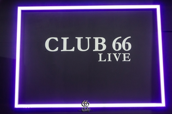 Opening Night Live at Club 66 14-09-19
