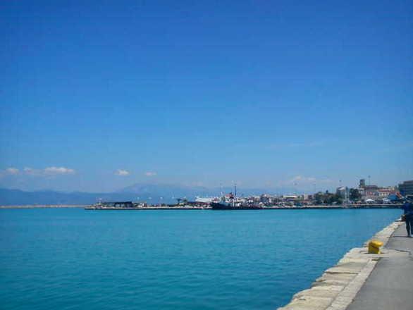Πάτρα: Στην τελική ευθεία ο αρχιτεκτονικός διαγωνισμός για την ανάπλαση της παραλιακής ζώνης
