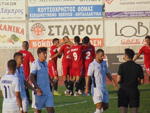 Κύπελλο Ελλάδος: «Κληρώνει» την Τρίτη για την Παναχαϊκή