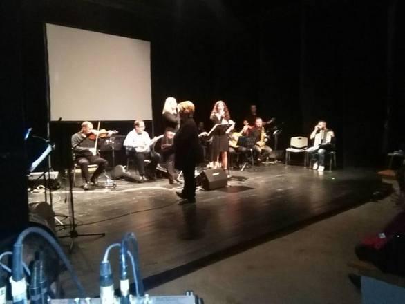 Πάτρα - Αφιέρωμα με τα τραγούδια της Λίνας Νικολακοπούλου