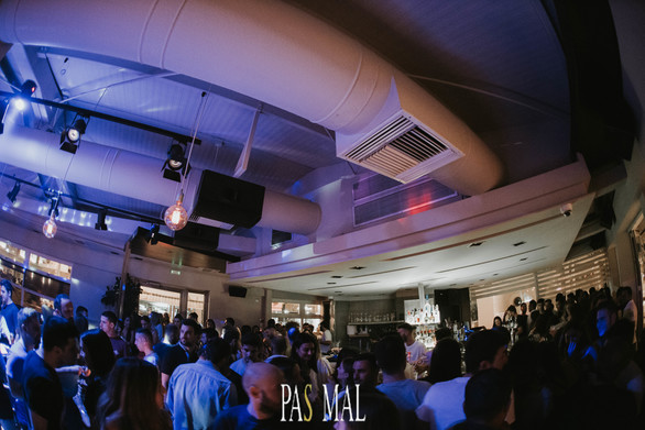 Opening Season at Pas Mal 15-09-19