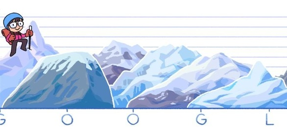 Junko Tabei: H Google τιμά με το σημερινό της doodle, τη πρώτη γυναίκα που κατέκτησε το Έβερεστ!