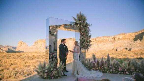 Παντρεύτηκε ο DJ Tiesto! (φωτο)