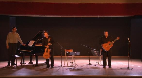 Μαγεία από Κοντραφούρη, Στέλιο Γκόλγκαρη & Μαστοράκη στο Δημοτικό Θέατρο Καλλιθέας
