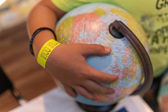 Περισσότεροι από 6.000 επισκέπτες έζησαν ένα διήμερο από… άλλον πλανήτη! (φωτο)