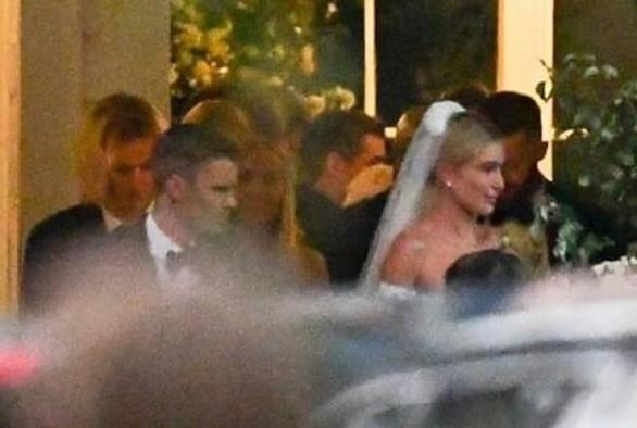 Παντρεύτηκαν ο Justin Bieber και η Hailey Baldwin! (φωτο+video)
